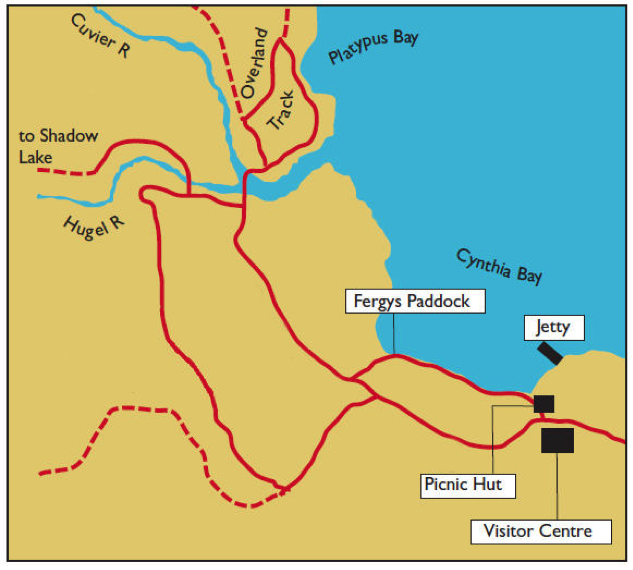 lakestclair-map